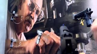 SHOT Show 2016: Colt's Manufacturing Company LLC