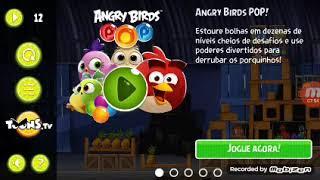 Cópia de angry birds #1 - o inicio de uma longa jornada (ATENÇÃO SPOILERS)