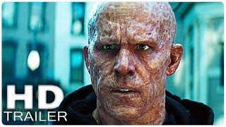 DEADPOOL 2 Extended Teaser Trailer (2018)