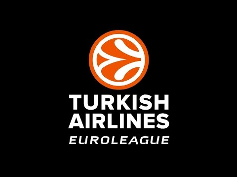2015-2016 Turkish Airlines Euroleague Draw