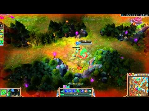 League of Legends - Zac with Joe - Full Game Commentary