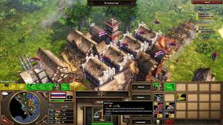 Age of Empires 3 Dutch Gameplay