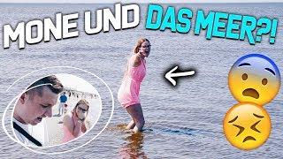 Endlich am MEER... was ist PASSIERT?!😳| Strand und Sam hat ZECKEN!😱