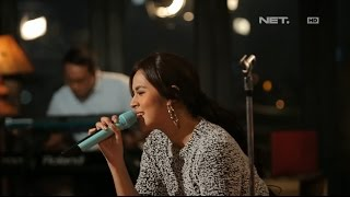 Raisa Tentang Cinta Live at Music Everywhere