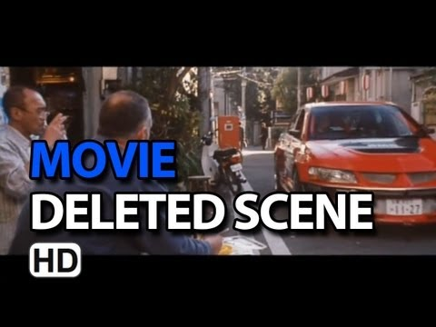 The Fast and the Furious: Tokyo Drift (2006) Deleted Scenes...