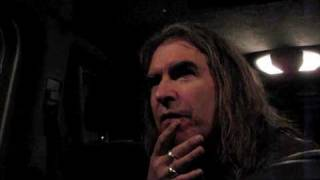 Interview with Justin Sullivan of New Model Army - 3 of 6