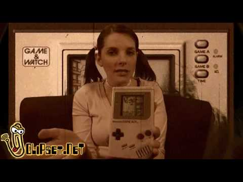 Retro Videorama Nintendo GameBoy 1989