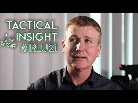 TACTICAL INSIGHT | Stephen Kenny's #IRLU21 SoccerBox