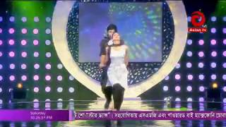 Star Dance Performance by Moushumi Hamid, Khaled & Jemmy
