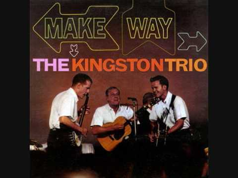 Kingston Trio - Blow The Candle Out