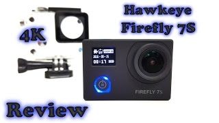 Koupit Hawkeye Firefly 8s