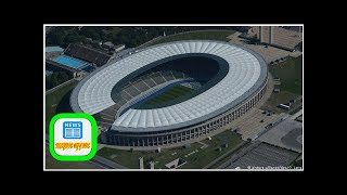 UEFA evaluation puts Germany ahead of Turkey for Euro 2024 | DW | 21.09.2018
