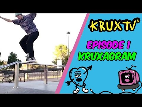 Kruxtagram Episode 1