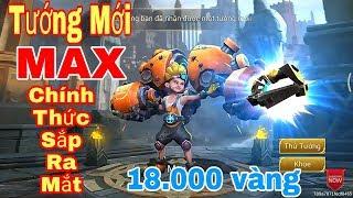 [Gcaothu] Cậu bé MAX tướng mới chính thức sắp ra mắt Việt Nam - 18k vàng có đáng mua không