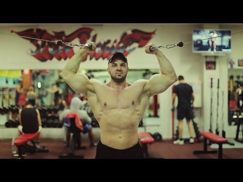 Iron House. Sport Motivation II