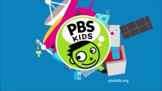 PBS KIDS Station ID Compilation (2013-2015)