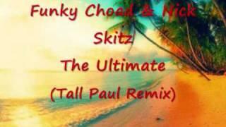 Nick Skitz - The Ultimate