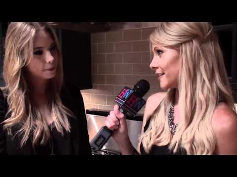 20 Questions With  Ashley Benson of Pretty Little Liars