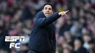 How long will it take Mikel Arteta to get Arsenal winning regularly again? | Extra Time