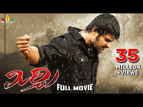 Mirchi Telugu Full Movie | Latest Telugu Full Movies | Prabhas, Anushka, Richa | Sri Balaji Video thumbnail