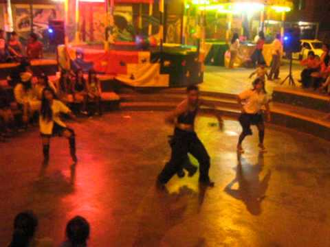 River - Uza-Akb48 / dance cover J.O.T48 Perú