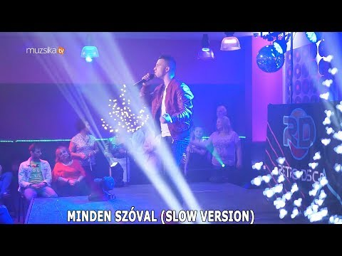 Yanni - Minden Szóval / Slow Version (Muzsika Tv - Retro  Disco)