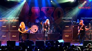 Watch Saxon Rock
