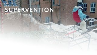 Supervention - Urban Section - Full Part - Field Productions [HD]