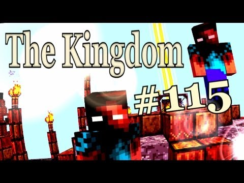 The Kingdom #115 - Van God Los!