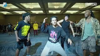Download Lagu Nice 4 what- Drake- Julian Deguzman Choreography Gratis STAFABAND