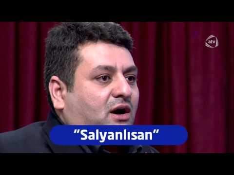 Xeyrə qarşı - Elcan Rəsulov nağıl oxuyur - PRİKOL