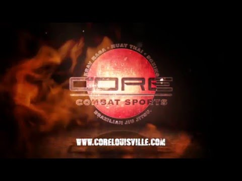 Core Combat Sports 2016 -Something For Everyone-