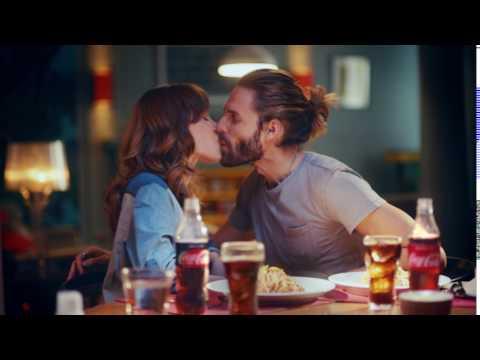 "Coke&Meals Humming TVC   Macedonia 15"""