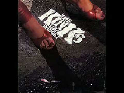 Kinks - Attitude