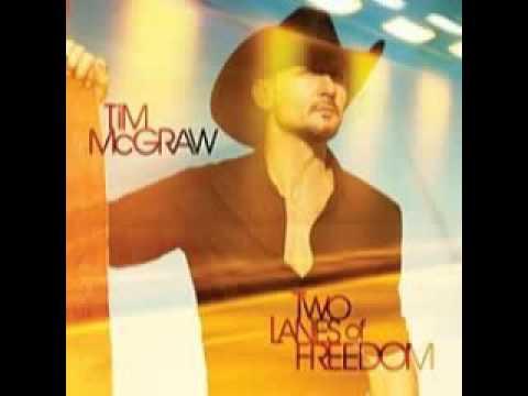 Tim Mcgraw - Annie I Owe You A Dance