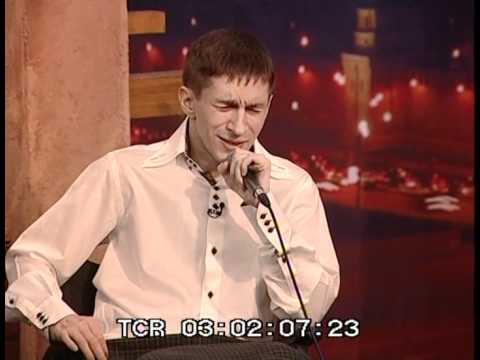 Владимир Бочаров -Дурная колея