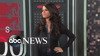 Selena Gomez Opens Up About Fighting Lupus