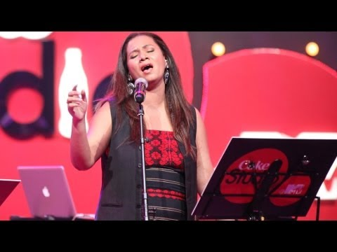Baisara Beera - Papon & Kalpana Patowary - Coke Studio  MTV...