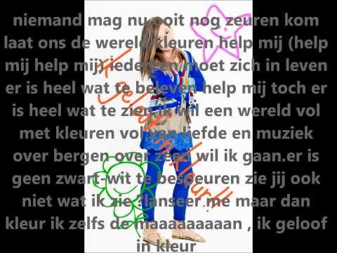 Laura Omloop - Wereld Vol Kleuren