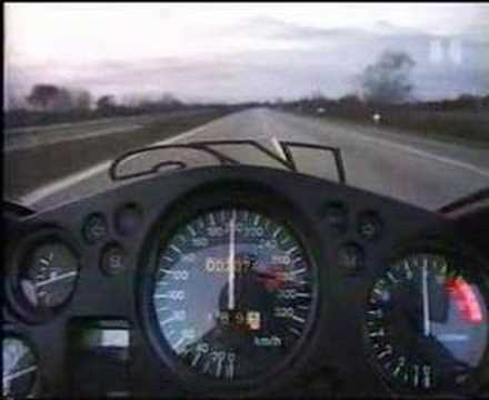 300 км/ч На Байке - YouTube