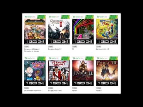 Las superofertas en juegos de Xbox.