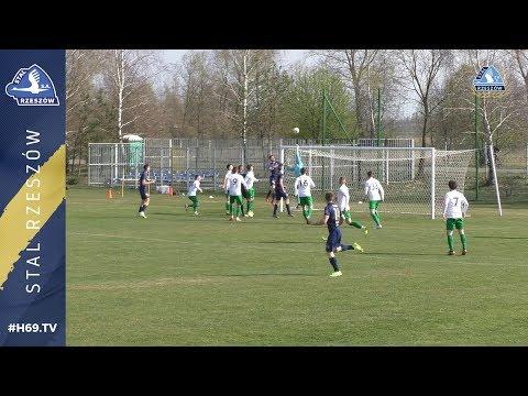 #H69.TV |BRAMKI| Podlasie Biała Podlaska - Stal Rzeszów |2019.04.13|