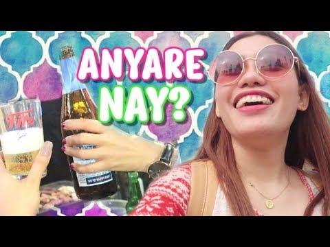 SA SOBRANG SAYA WALA NG NAALALA (OH ESPIRITU NG SOJU!-MAYGAD!) 💜 Purpleheiress