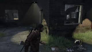 The Last Of Us: Part 7