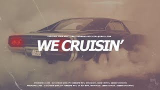 WE CRUISIN - Angry Travis Scott x Future Type Beat! Aggressive Trap Instrumental! Prod. Volition