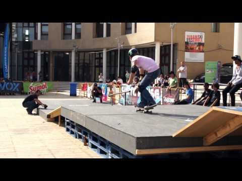 Carnaxide Street Challenge 2011 : 1� Etapa.wmv
