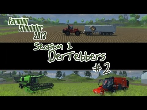 How To Make Hay Bales In Farming Simulator 2013