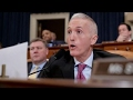 Rep. Trey Gowdy in the running to replace Comey at FBI?
