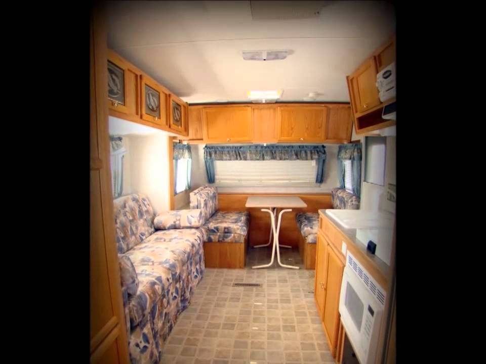 Used 2002 R Vison Trail Lite 7233s Ultra Lite Travel
