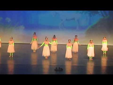 Arva Kathak Recital 2014: Lakdi Ki Kathi